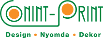 Conint.hu Logo